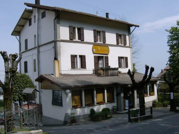 Hotel Villa Svizzera