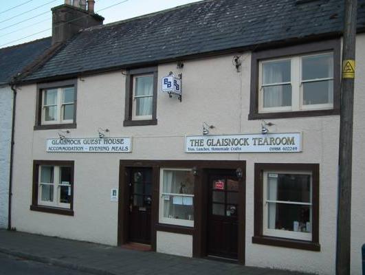 Glaisnock Guest House & Tearoom