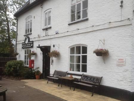 The Swan Inn, Norfolk