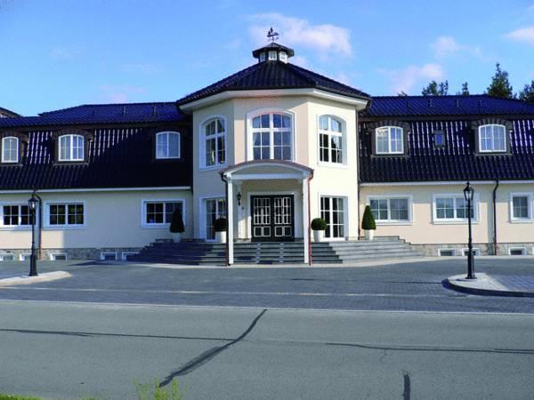 Hotel Landhaus Lellichow GmbH