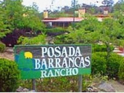 Hotel Barrancas del Cobre, Urique