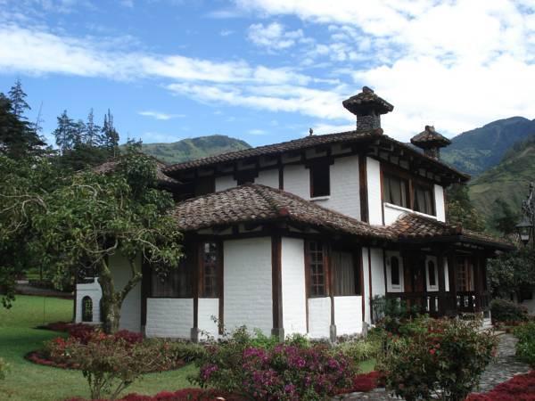 Samari Spa Resort, Baños