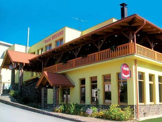 Hotel Brusno, Banská Bystrica