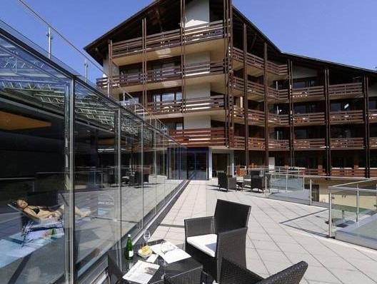Seeblick Hohenhotel, Nidwalden