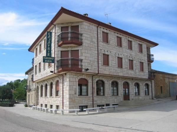 Centro Turismo Rural Lajafriz, Zamora