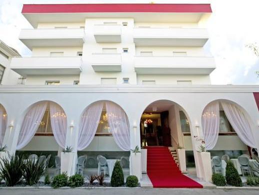 Hotel Coelho - Gatteo Mare