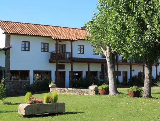 A. Montesinho Turismo, Bragança