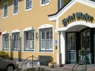 Hotel-Restaurant Moser Pochlarn, Melk