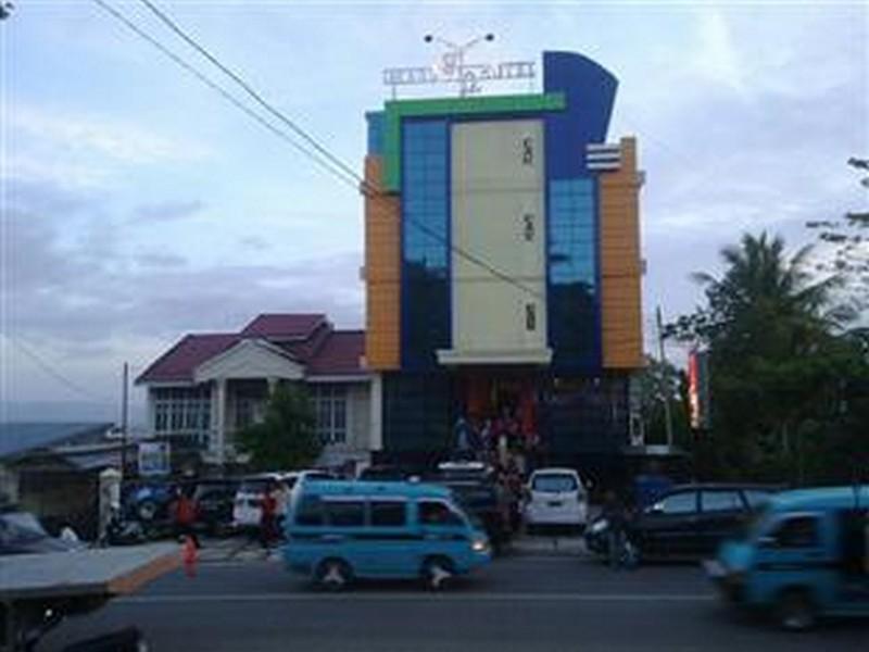 Grand S.O. Hotel, Kendari