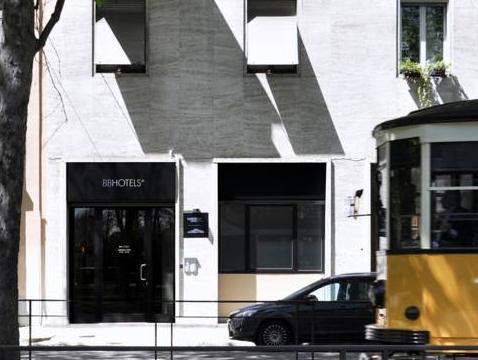 BB Hotels Residenza Città Studi