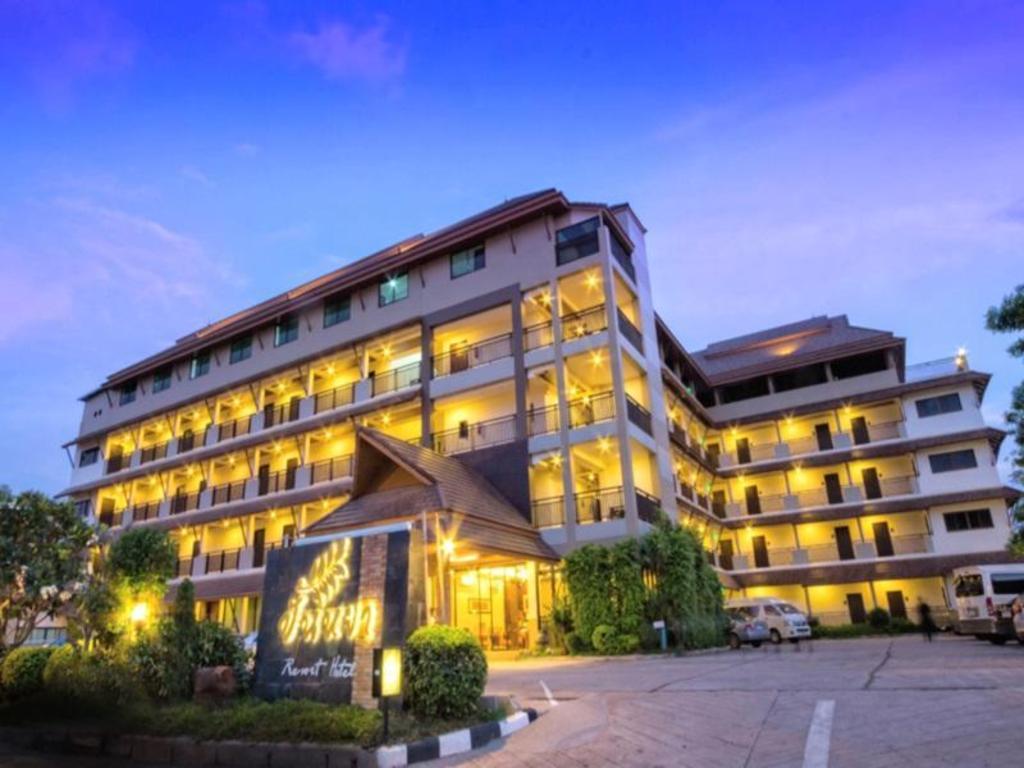 パンヤ リゾート ホテル19