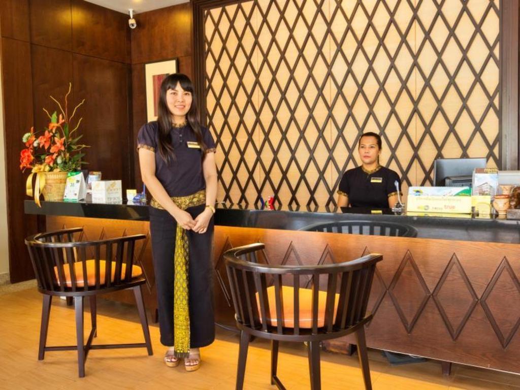 パンヤ リゾート ホテル7