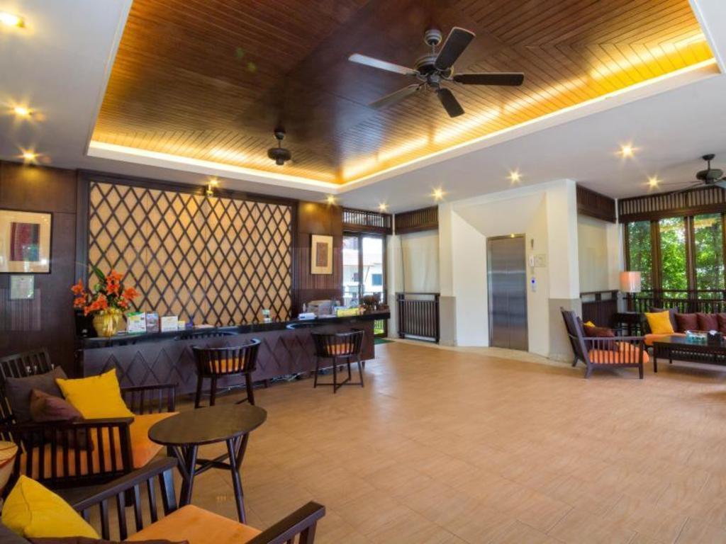 パンヤ リゾート ホテル15
