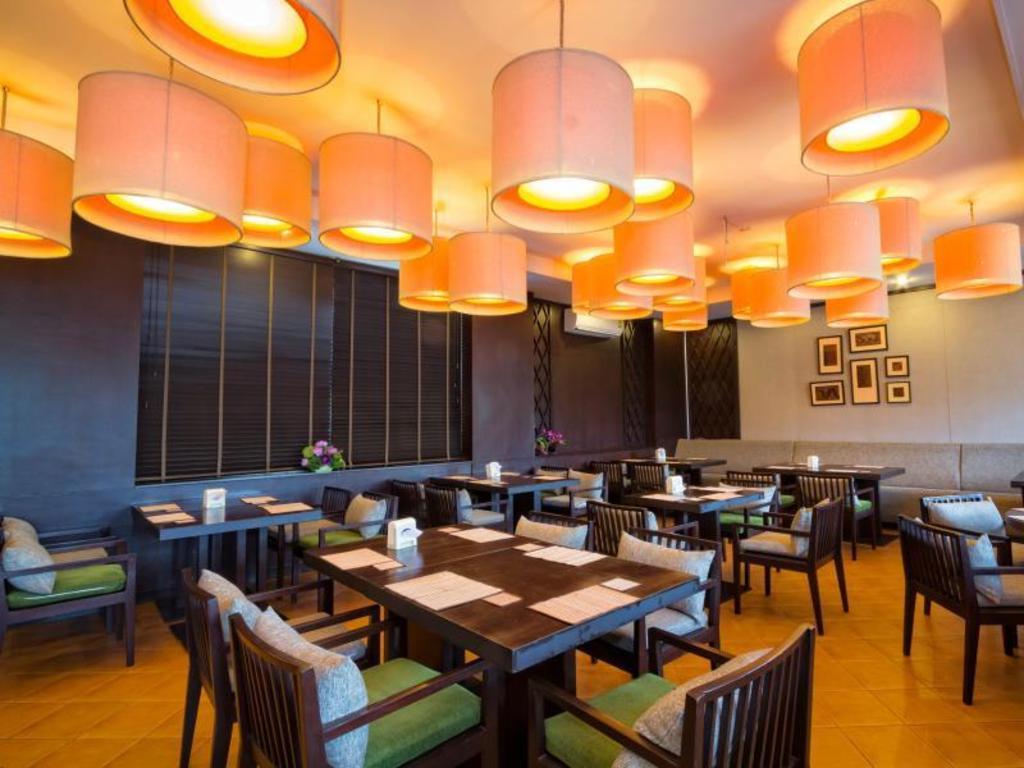 パンヤ リゾート ホテル16