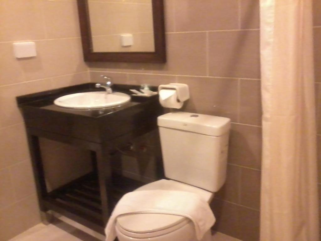 パンヤ リゾート ホテル4