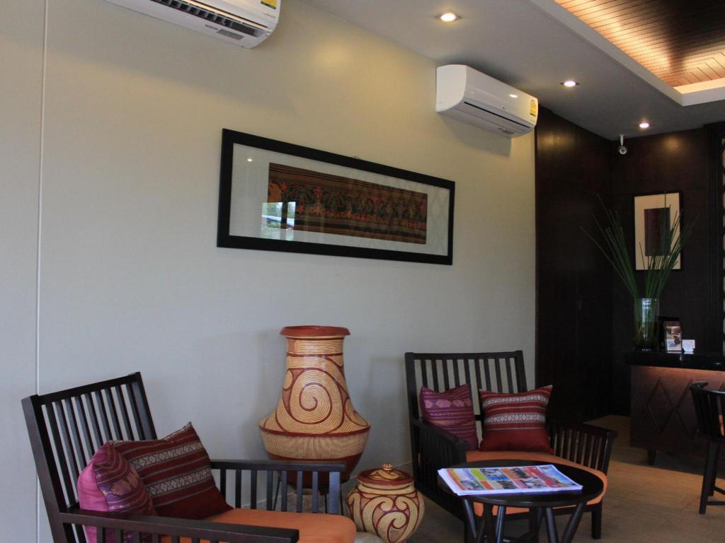 パンヤ リゾート ホテル18