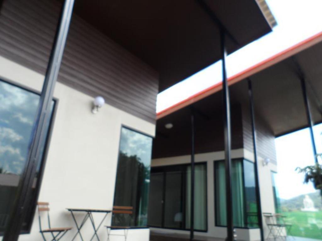 カヨム ハウス ホワイト メランティ ハウス& リゾート5