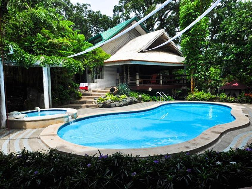 Callospa & Resort, Angono