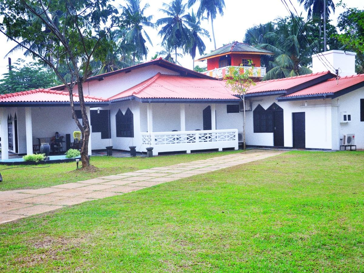 Whitehouse Guest House, Tangalle