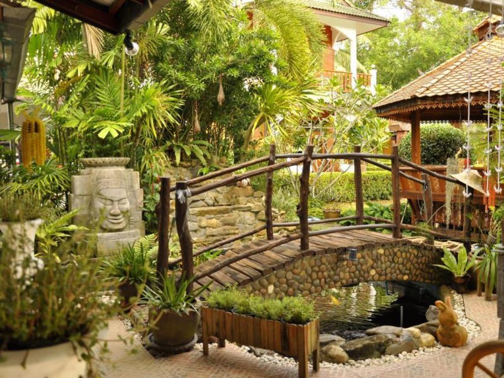 ジャングル ビレッジ バンガローズ15