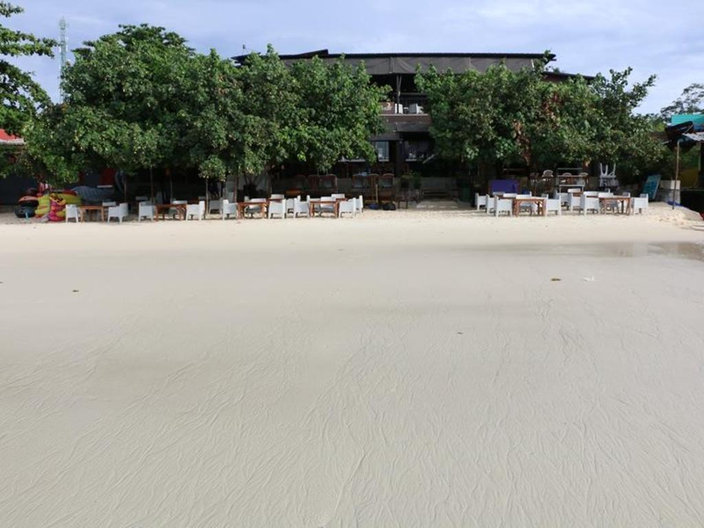 ラリューン ビーチ リゾート7