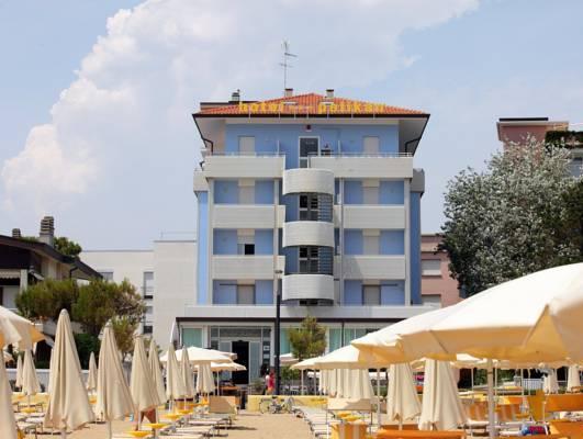Hotel Pelikan di Mesaglio Federico & C. Sas
