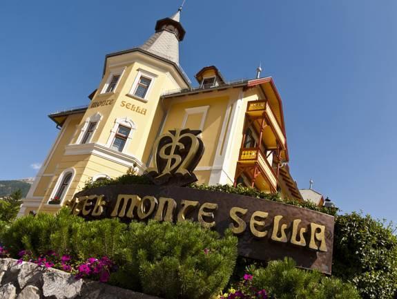 Hotel Monte Sella