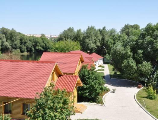 Park Hotel Ozerki, Volzhskiy rayon