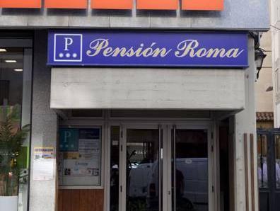 Residencia de estudiantes Roma ***