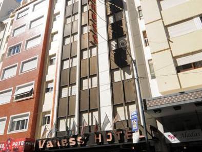 Hotel Vaness, General Pueyrredón