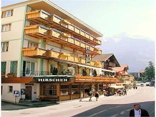 Hotel Hirschen - Grindelwald, Interlaken