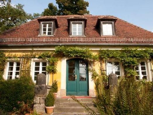 Hotel Villa Sorgenfrei & Restaurant Atelier Sanssouci, Meißen