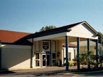 Economy Inn, Lee