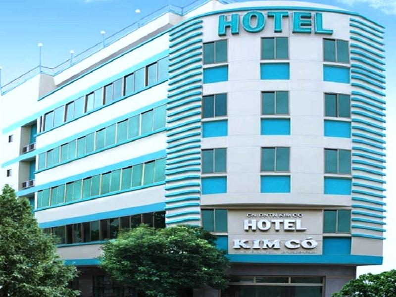 Kim Co Hotel 1, Rạch Giá