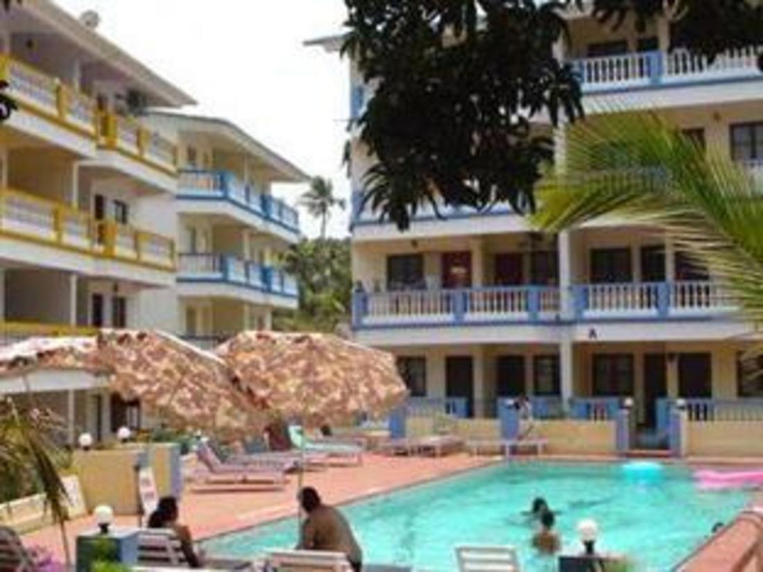 Book Royal Mirage Beach Resort Goa, India : Agoda.com