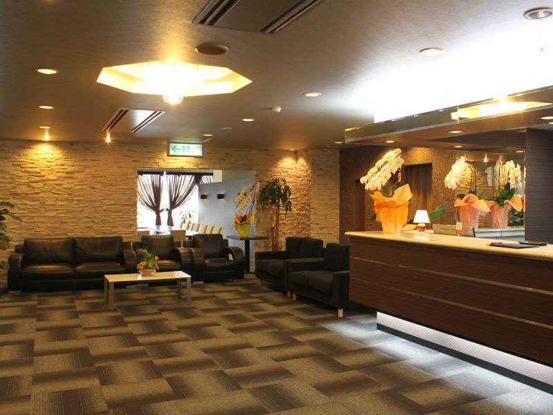 Hotel Livemax Iyomishima, Shikokuchūō