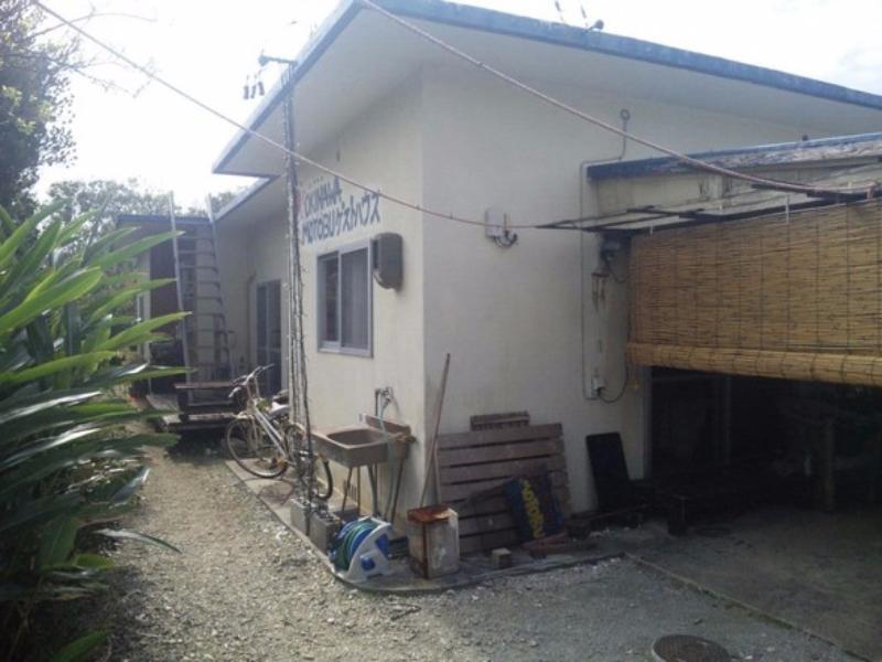 Okinawa Motobu民宿