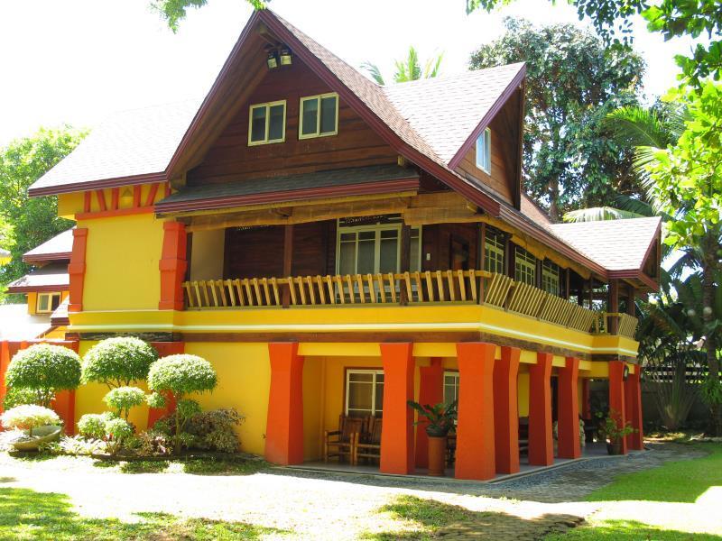 Monte Costa Resort, Cabugao