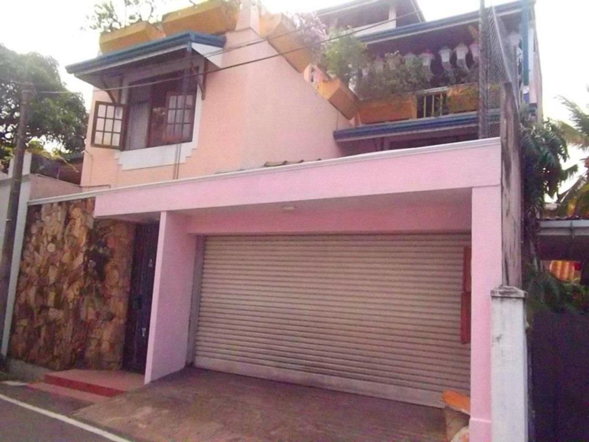 Dan Home, Sri Jayawardanapura Kotte