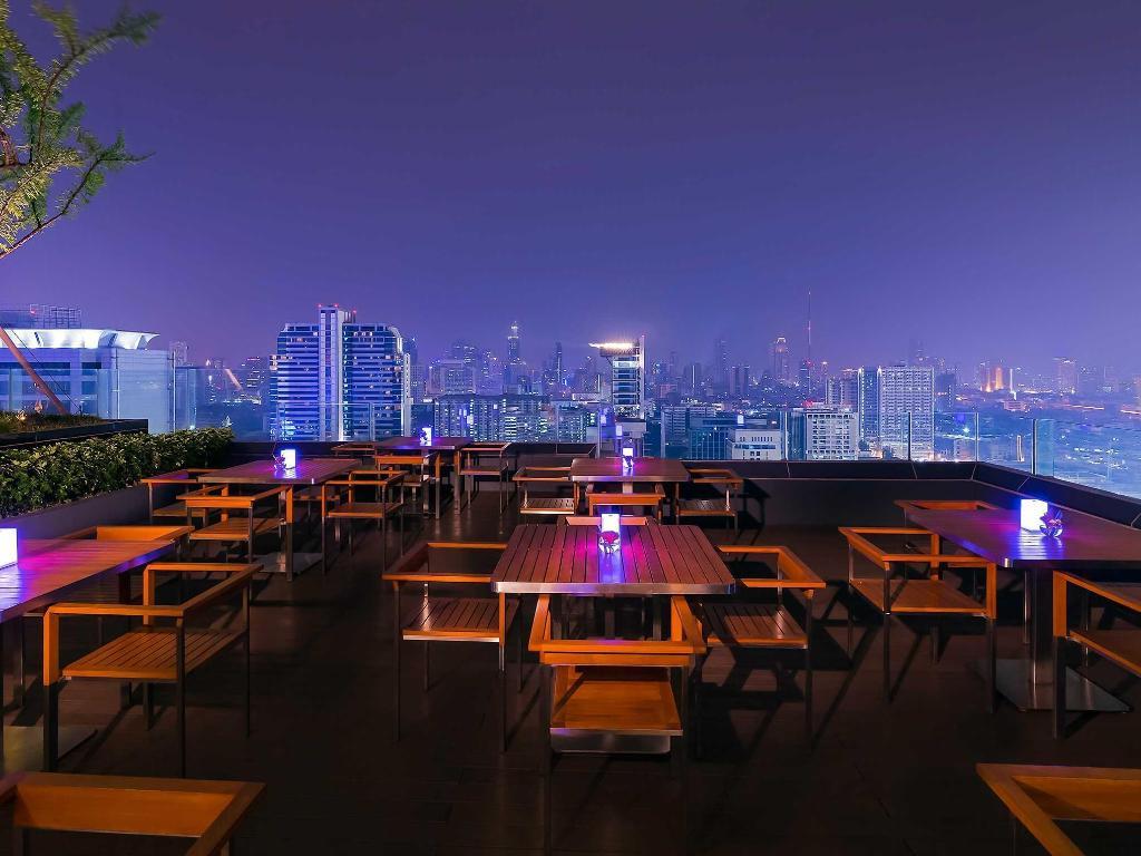 メルキュール バンコク サイアム ホテル14