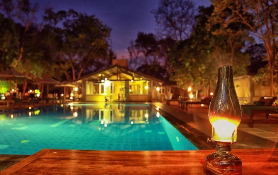 Lake Lodge Boutique Hotel Sri Lanka