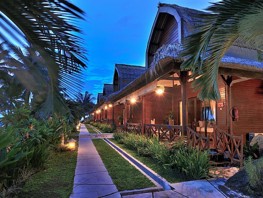 d'Oria Boutique Resort Lombok, Lombok Utara