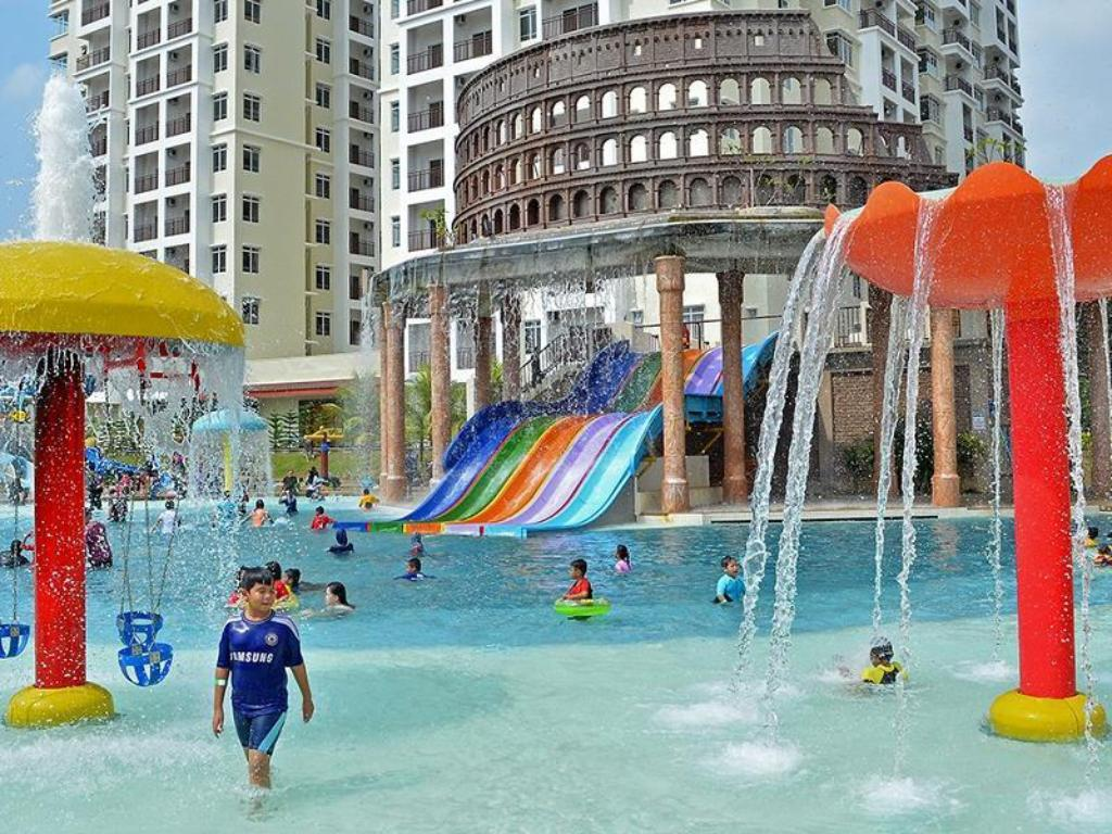 Best Price On Bayou Lagoon Park Resort In Malacca Reviews