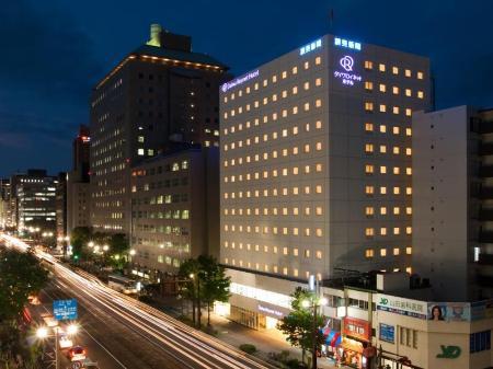 廣島大和ROYNET飯店 (Daiwa Roynet Hotel Hiroshima)   日本廣島縣廣島市中區照片