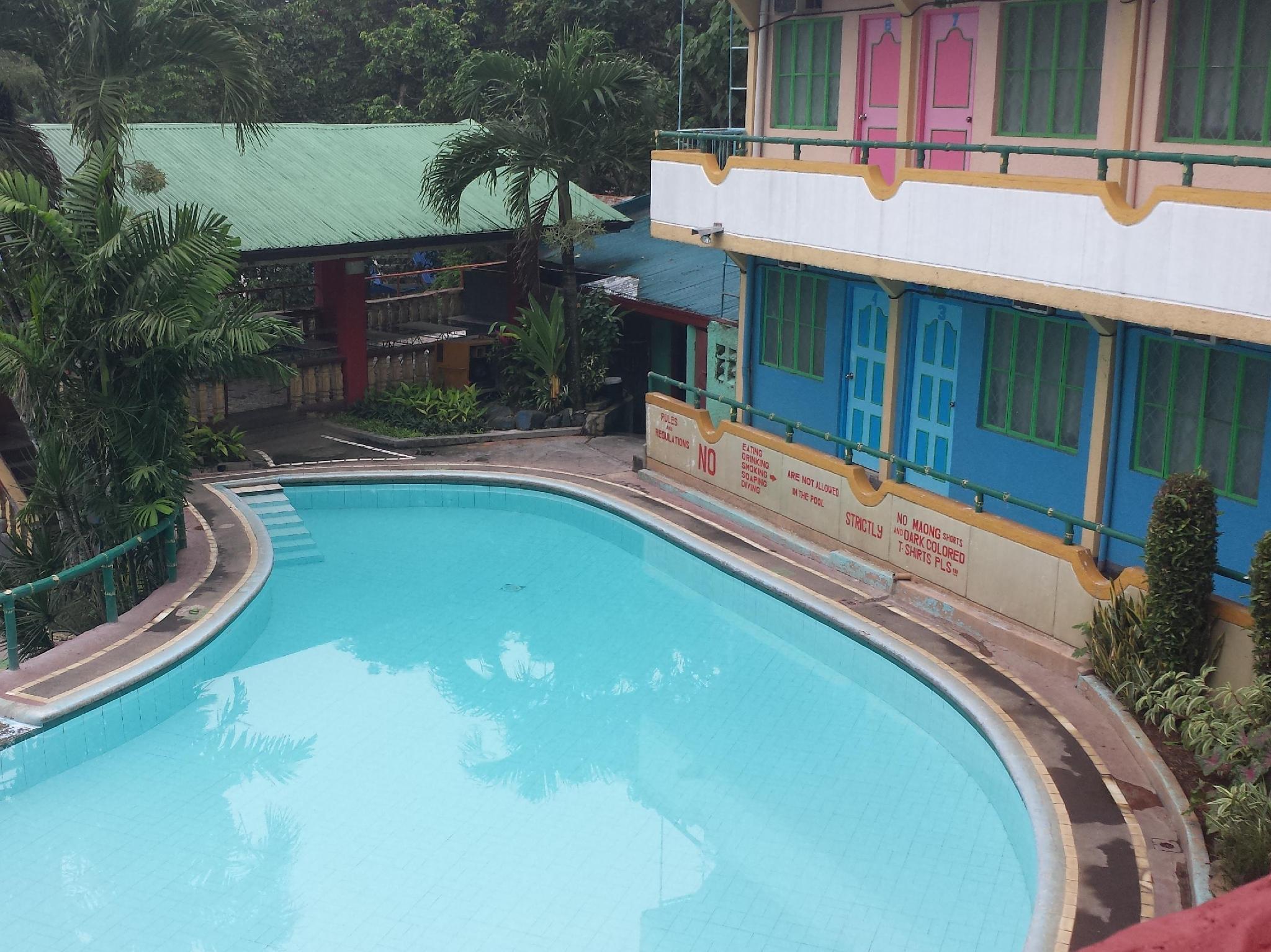 Femar Garden Hotel & Convention Center, Antipolo City