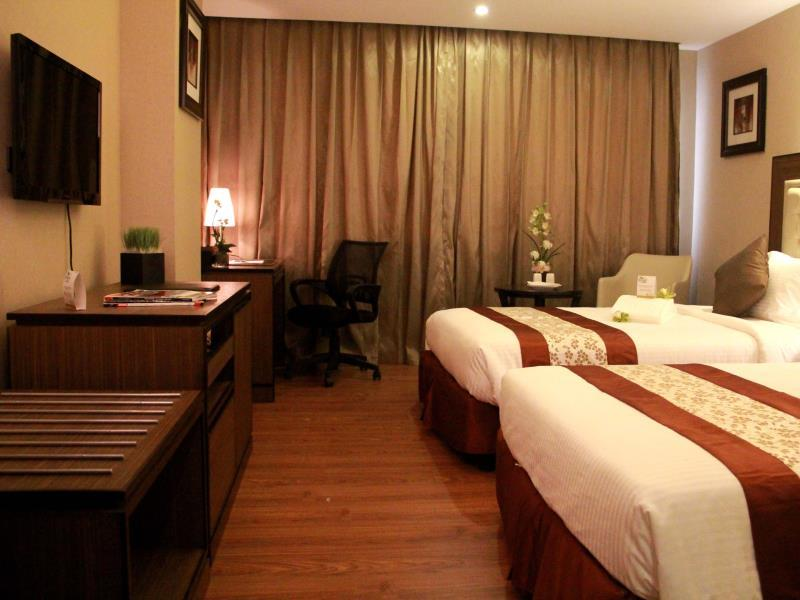 Ace Hotel & Suites - Guestroom