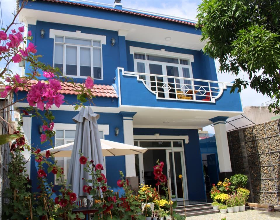 Lighthouse Boutique Hotel, Côn Đảo