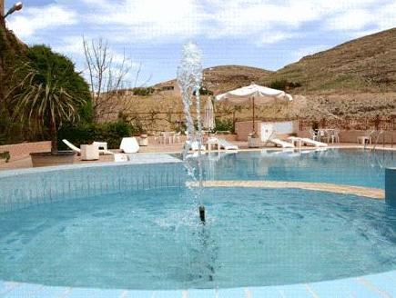 Kings' Way Hotel, Wadi Musa