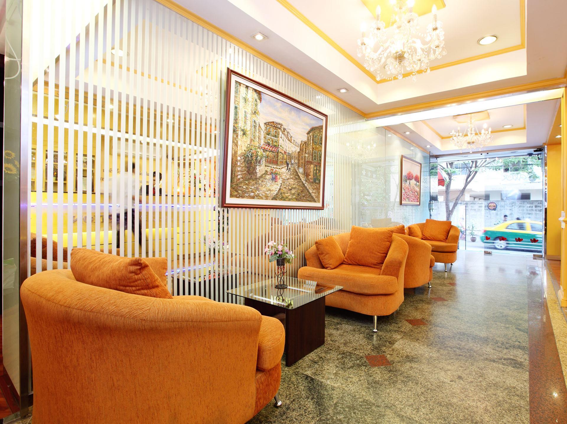 Wongcharearn Mansion, Bang Kapi