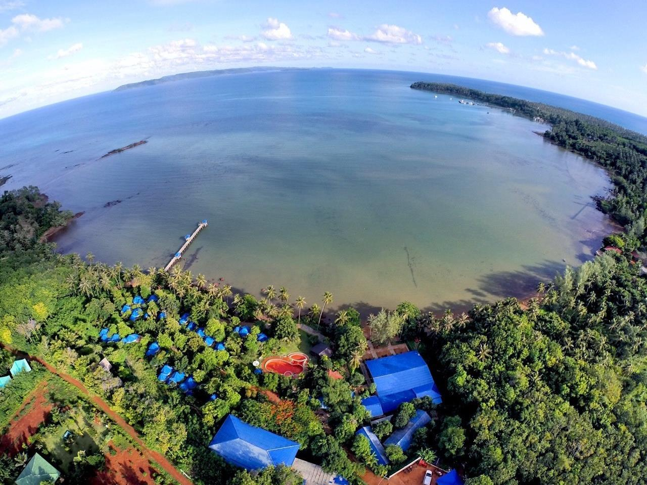 Koh Mak Buri Hut Natural Resort, K. Ko Kut